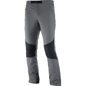 Salomon M's Wayfarer Mountain Pant forged iron